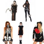 1. Costumi Halloween | Costumi Donna